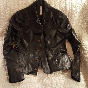 No Boundaries Females Jacket